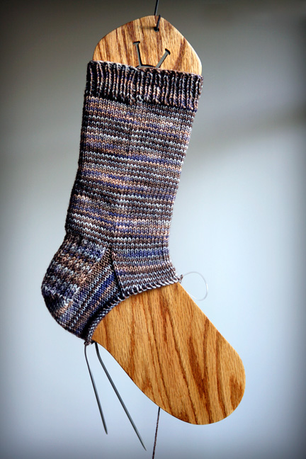Chic Knits Sock