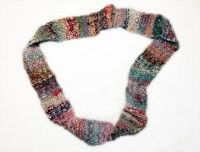 Chic Knits Skinny Cowl
