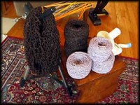 How to Recycle Yarn