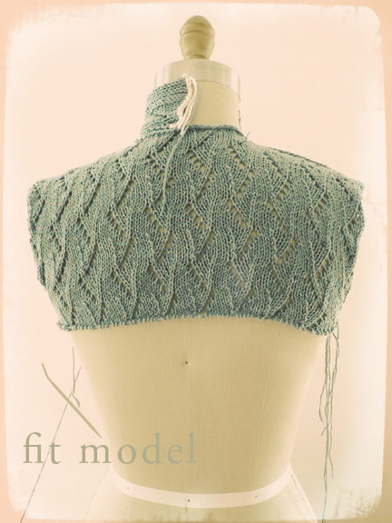 Chic Knits Vonica