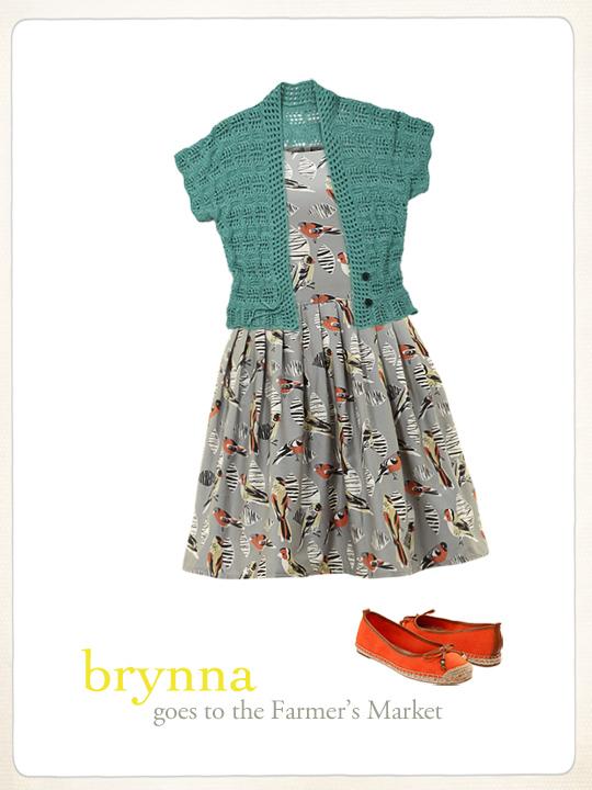 Chic Knits Brynna