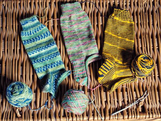 Chic Knits Knitting Blog