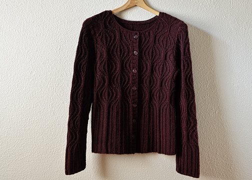 Chic Knits Knit Blog