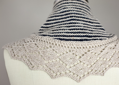 Chic Knits, Alby Shawl, lace shawl, chicknits, knitting blog, knit blog