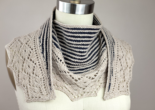Chic Knits, Alby Shawl, chicknits blog, knitting blog, knit blog