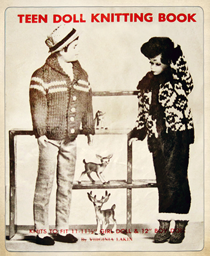 Knit Blog Monday Muse