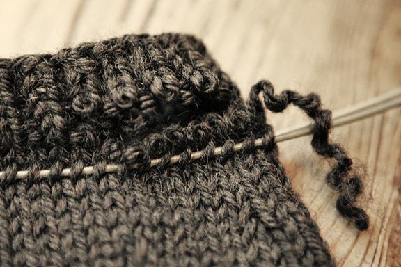 Chic Knits Knit Blog