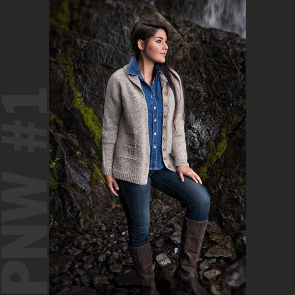 Chic Knits PNW #1