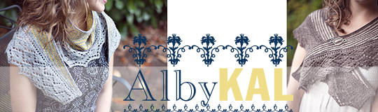 Chic Knits ALBY KAL