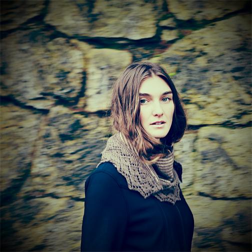Chic Knits, chicknits.com, chicknits, Alby Shawl, lace shawl pattern, knitting pattern