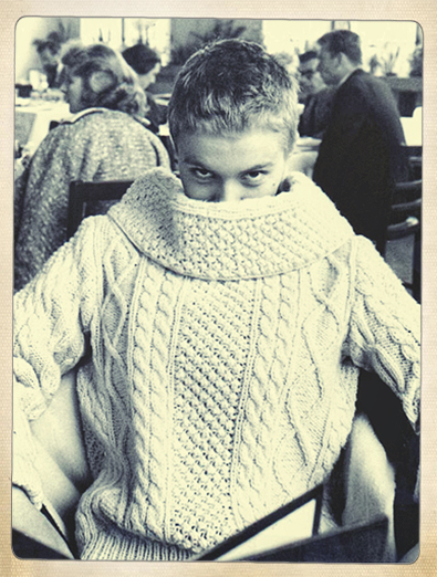 Knit Blog