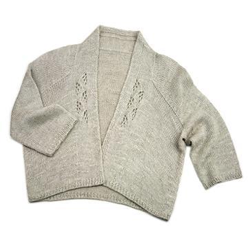 Chic Knits Abria Knitting Pattern