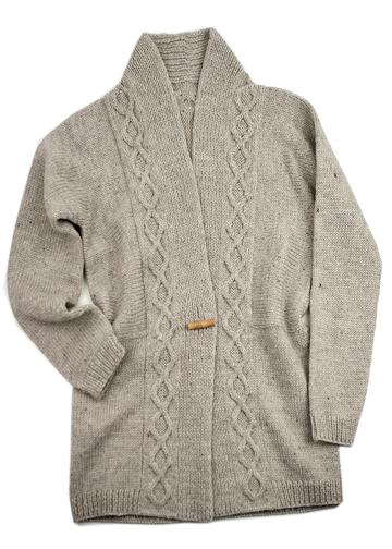 Chic Knits Tauriel Knitting Pattern